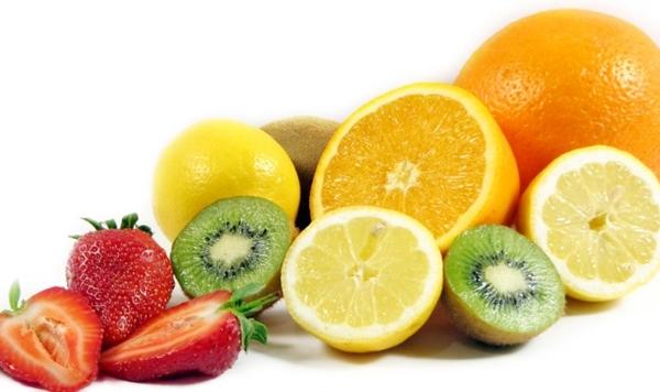 vitamina-C-cura-sintomi-raffreddore
